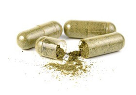 What is the difference between hard capsules and soft capsules?