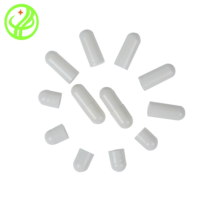 What is the difference between gelatin hollow capsules and hypromellose hollow capsules?