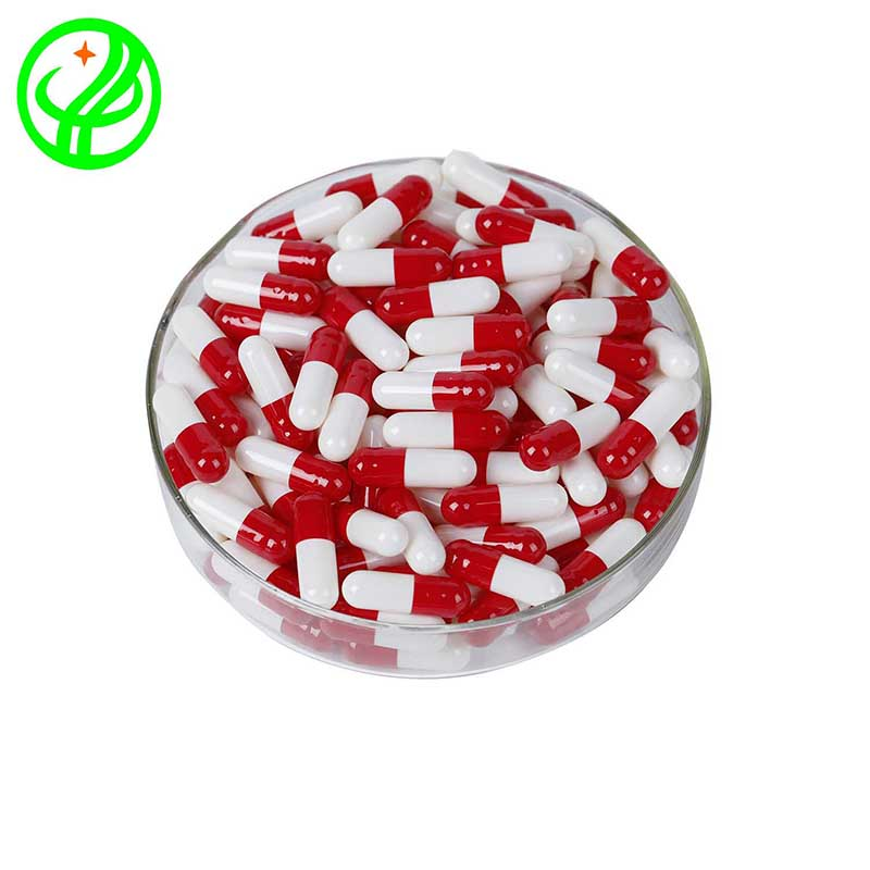 red white-2-HALAL Capsule