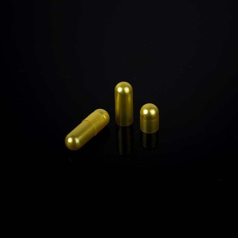 Yellow-Pearl capsule